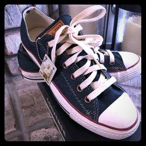 e53b9a591e39d Chuck Taylor Converse All-Star Womens Sneaker Pink.  48  62. Converse All  Star DNM Oxford Low